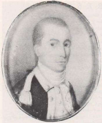 Revolutionary Hero Matthew Parke